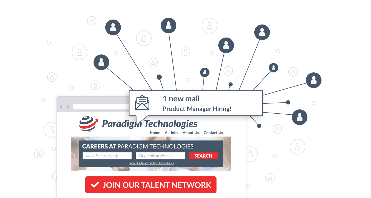 Talentstream Engage
