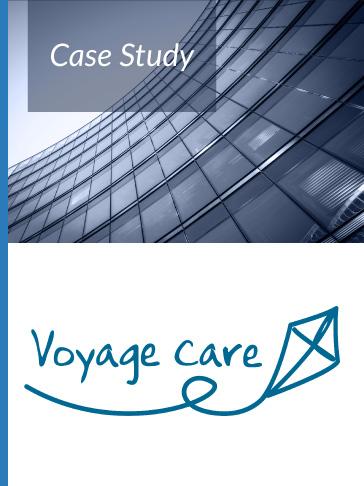 Case Study Voyage Care