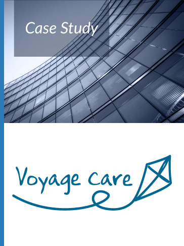 Case Study Voyage Care