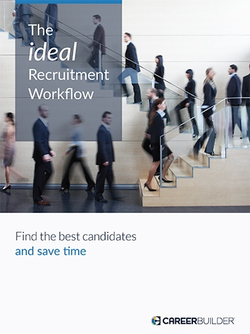 The Ideal Recruitment Workflow