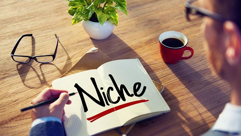 Choosing between generalist and niche job sites
