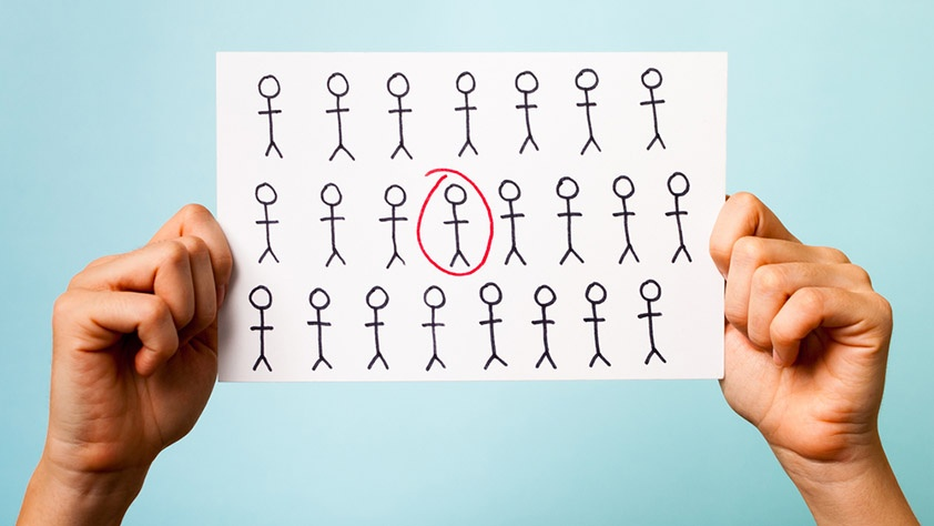 How to turn unsuccessful candidates into a valuable resource
