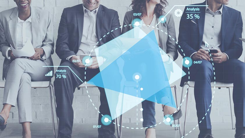 How Big Data can help to increase efficiency in recruiting