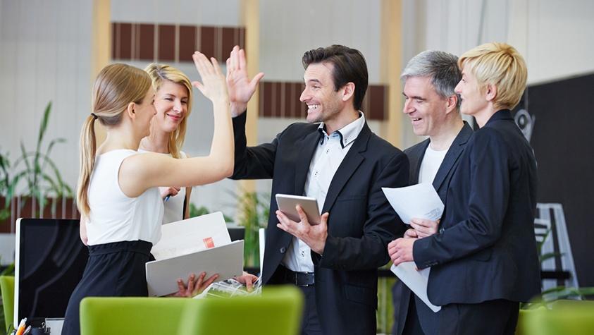 Employees - A Forgotten Marketing Resource
