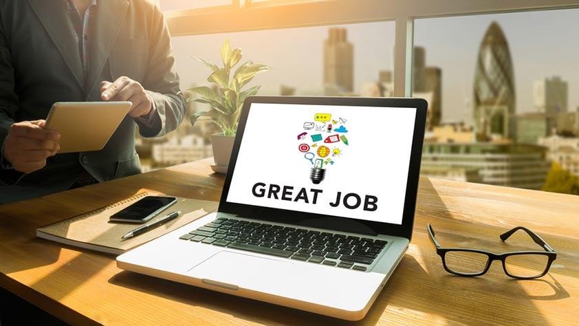 Writing the perfect job advert