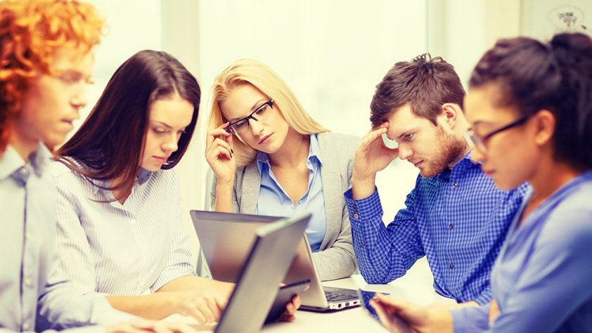 Do you have a toxic work culture? 4 telltale signs