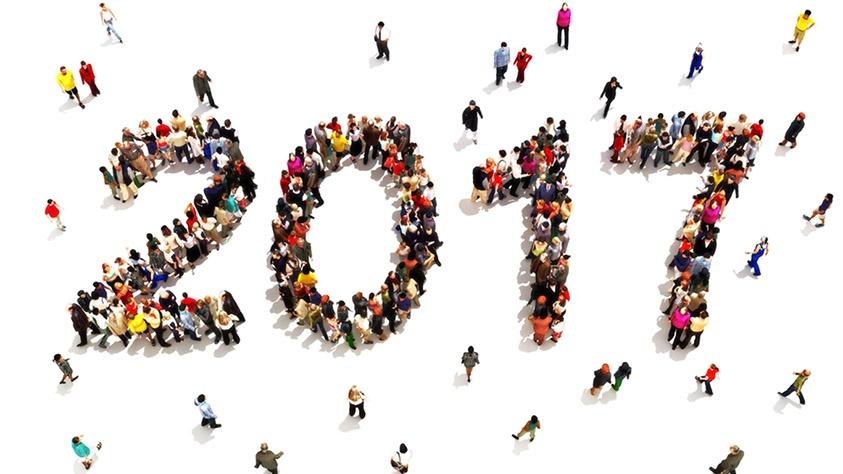 Recruitment 2017: Trends and Developments