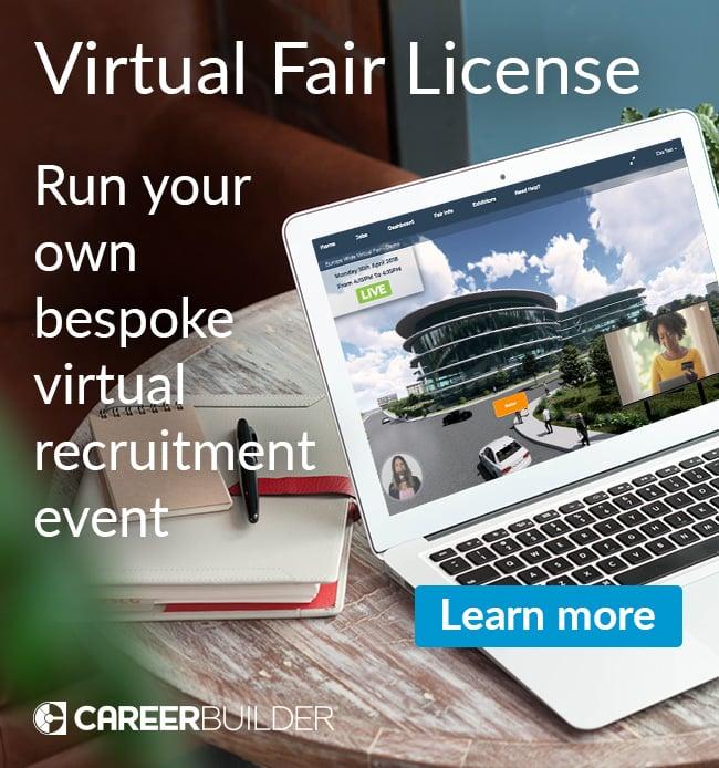Virtual Fair License